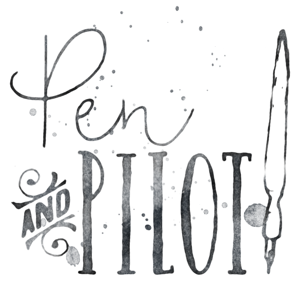 pen+Pilot-esty